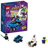 LEGO Super Heroes - Mighty Micros: Nightwing™ vs. The Joker™ (76093)