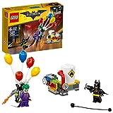 LEGO Super Heroes - Globos de Fuga de The Joker (70900)