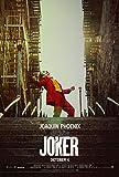 Lionbeen Joker - Movie Poster - Cartel de la Pelicula 70 X 45 cm. (Not A DVD)