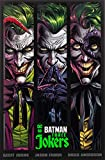 Batman: three jokers (Batman three jokers, 1-3)
