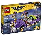 LEGO Batman - Coche Modificado de The Joker , 1 Unida, Modelos / Colores Surtidos (70906)