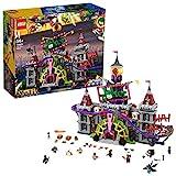 Lego 70922 - Figura de Batman de The Joker™ Manor