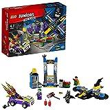 LEGO 10753 4+ Ataque de The Joker a la batcueva (Descontinuado por Fabricante)