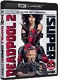 Deadpool 2 (Versión Super $@%!# Grande) 4k Uhd [Blu-ray]