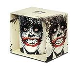 Logoshirt Joker Taza de Cafe - Batman DC Comics Taza - Diseño Original con Licencia