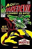 Daredevil 2. ¡La prisión viviente!
