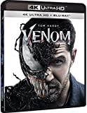 Venom (4K UHD + BD) [Blu-ray]