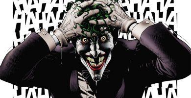Novelas gráficas de Joker