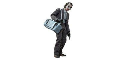 Hot toy de The Joker