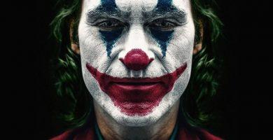 Tienda de productos del Joker