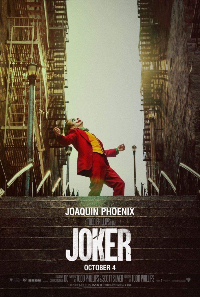 Póster Joker