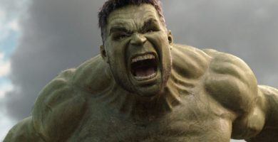 Mark Ruffalo, actor que dio vida a Hulk