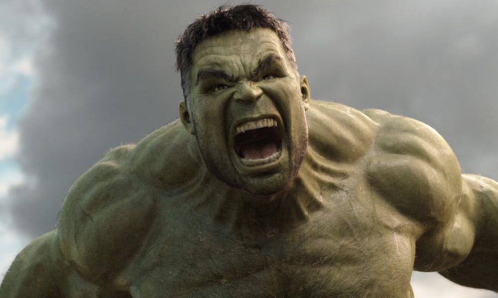 Mark Ruffalo, actor que dio vida a Hulk