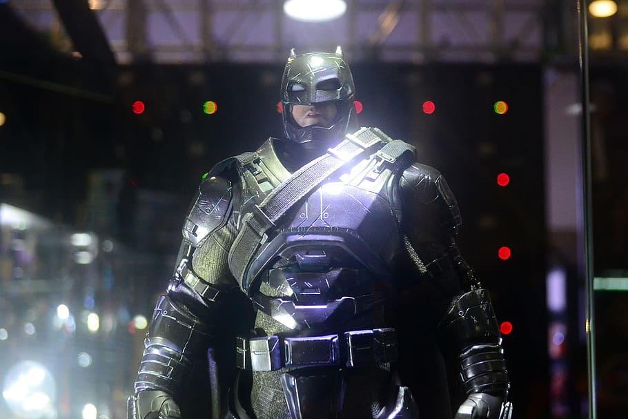 Artículos de Bruce Wayne