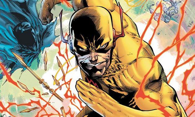Reverse Flash (Flash Reverso)